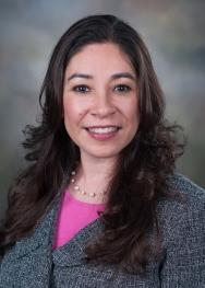 Judy Ann Alvarado | UT Health San Antonio
