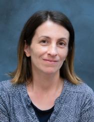 Angelina Vaseva, PHD