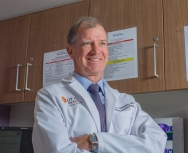 Mark Nadeau | UT Health San Antonio