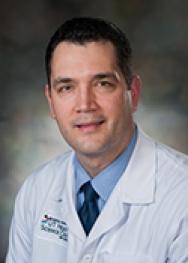 Alfredo Arribas | UT Health San Antonio