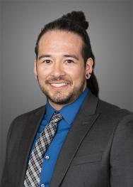 Arturo Vela  UT Health San Antonio
