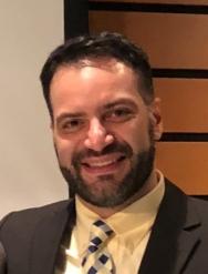 Sepehr Bahadorani | UT Health San Antonio