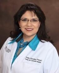 Oralia Bazaldua | UT Health San Antonio
