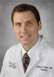 Gregg Bean | UT Health San Antonio