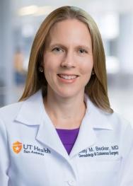 Emily M. Becker, MD-UT Health San Antonio