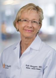Berggren, Ruth