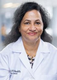 Biju Mathew | UT Health San Antonio