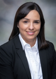 Carina Ramirez