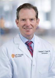 Christopher Chaput | UT Health San Antonio