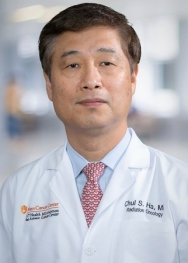 Chul Ha | UT Health San Antonio