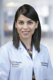 Crystal Chavez | UT Health San Antonio