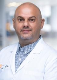 Haider Darkzali, MD