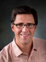 David Roberts | UT Health San Antonio