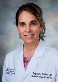 Deborah Jo Levine MD| UT Health San Antonio