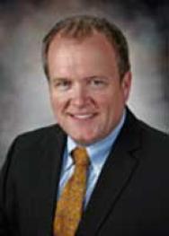 Mark Dieterle | UT Health San Antonio