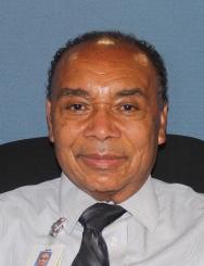 Dr Anthony Scott