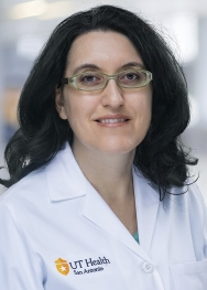 Elena Riccio Leach