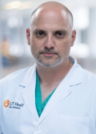 Rafael Elenes M.D.
