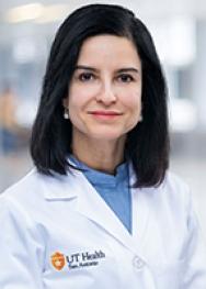 Erica R. Oliveira   UT Health San Antonio