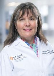 Margaret Finley | UT Health San Antonio