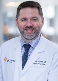 J. Chris Franka, MD