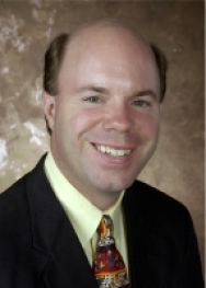 Jay Gibson | UT Health San Antonio