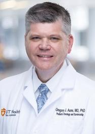 Gregory J. Aune, MD, PhD