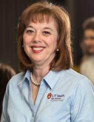 Kimatha Grice | UT Health San Antonio