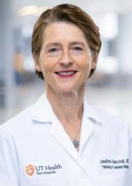 Josefine Maria Heim-Hall, M.D.