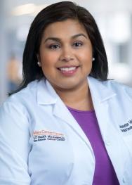 Jeanette Valverde, PA-C, UT Health San Antonio