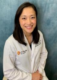 Jeannie Harden, M.D. | UT Health San Antonio