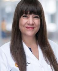 Jennifer Tafoya | UT Health San Antonio