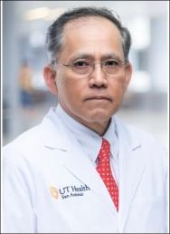 Jorge Kohatsu, MD   UT Health San Antonio