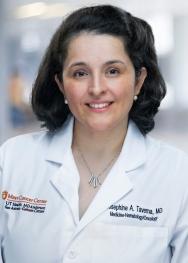 Josephine Taverna | UT Health San Antonio