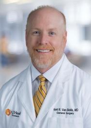 Kent Van Sickle | UT Health San Antonio