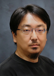Katsumi Kitagawa, Pharm.D., Ph.D.