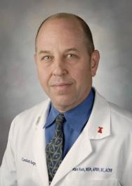 Marc Koch   UT Health San Antonio