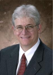 Bud Luecke, III   UT Health San Antonio