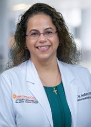 Luisa Arellano, PA-C