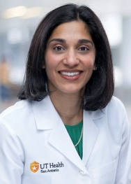 Crystal Manohar M.D.