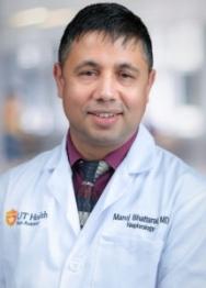 Dr. Manoj Bhattarai, MD