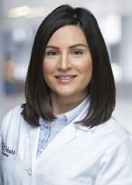 Margarita Uribe | UT Health San Antonio