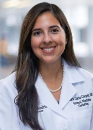 Maria Cantu-Cooper, MD