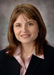 Maria Minerva Garcia | UT Health San Antonio