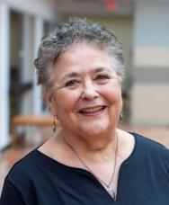 Norma Martinez Rogers