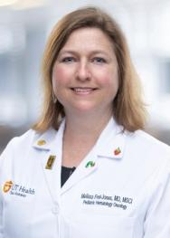 Melissa Frei-Jones, MD, MSCI