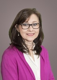 Selina Morgan | UT Health San Antonio