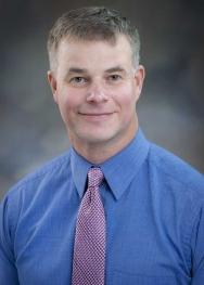 Paul Nabity | UT Health San Antonio