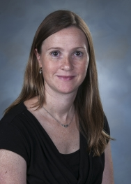Kelin Ogburn | UT Health San Antonio