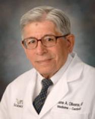 Rene Oliveros | UT Health San Antonio